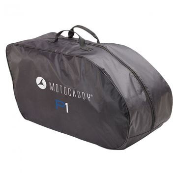 Picture of Motocaddy P1 Travel Cover