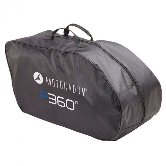 Picture of Motocaddy P360 Travel Cover