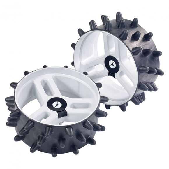Picture of Motocaddy Hedgehog DHC Winter Wheels (Pair)