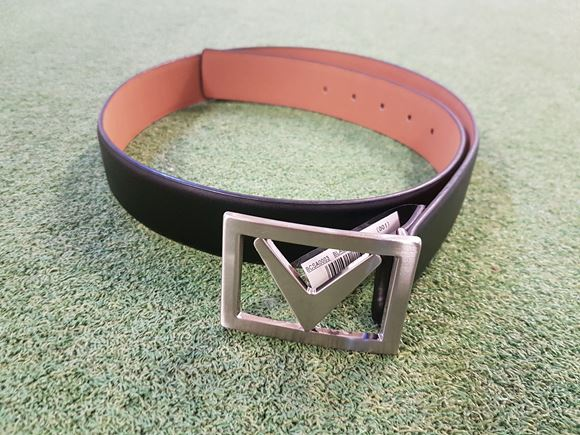 Picture of Callaway Leather Belt - Black