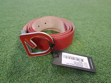 Picture of Galvin Green Weston Belt - Red