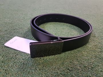 Picture of Ping Ladies Spirit Leather Belt - Black