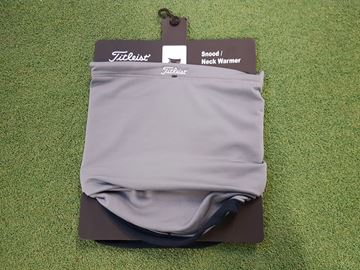 Picture of Titleist Mens Snood - Grey