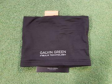 Picture of Galvin Green Mens Delta Snood - Black