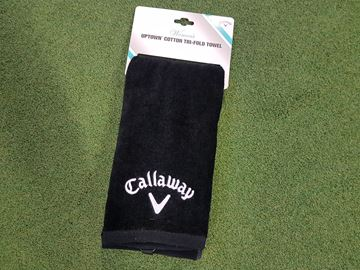 Picture of Callaway Ladies Uptown Towel