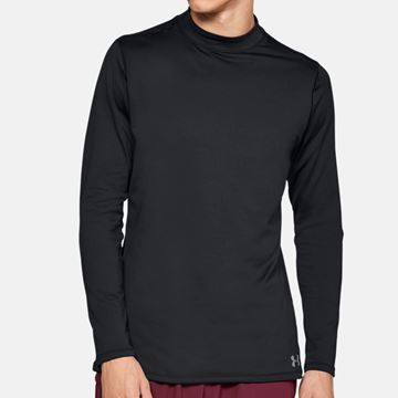 Picture of Under Armour Base Layer - Black