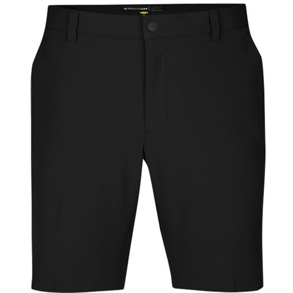 Picture of Greg Norman Shorts - Black