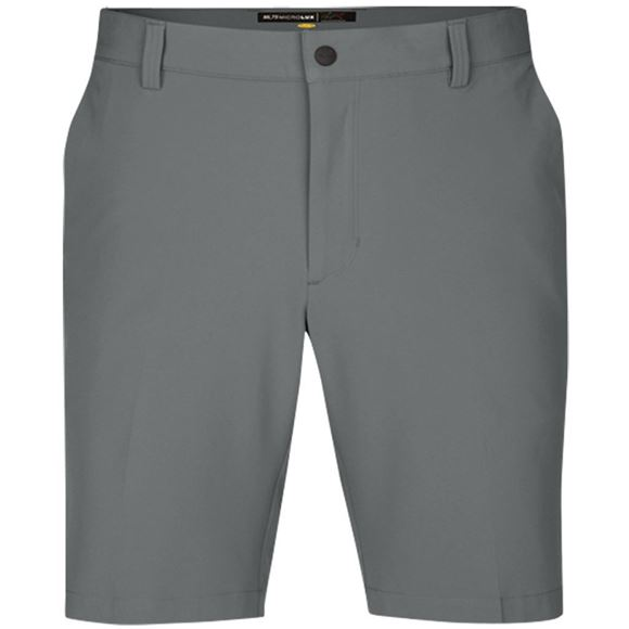 Picture of Greg Norman Shorts - Grey