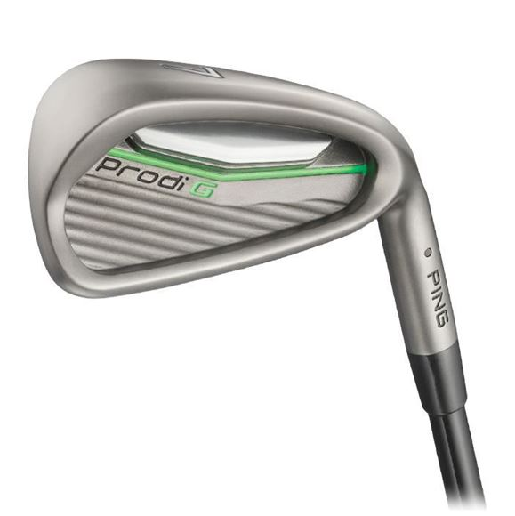 Picture of Ping Prodi G Junior Iron