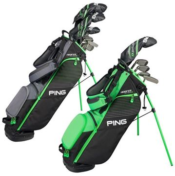 Picture of Ping Prodi G Junior Bag