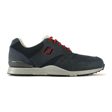 Picture of Footjoy Mens Contour Casual Golf Shoes 54366