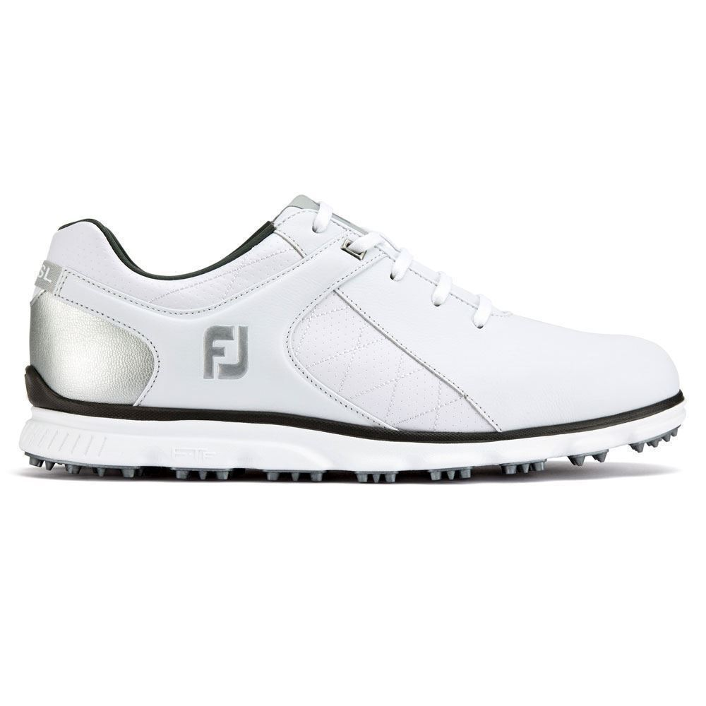dd91cd98a40e9d Footjoy Pro SL Golf Shoes 53579 - Next Day Delivery Golf Equipment
