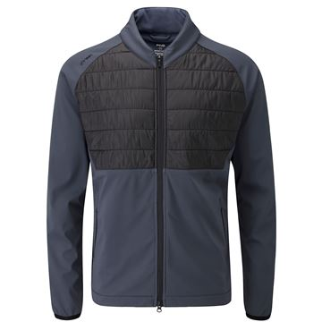 Picture of Ping Mens Norse PrimaLoft Zoned Jacket - Navy