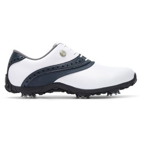 Picture of Footjoy Arc LP Ladies Golf Shoes - 93951