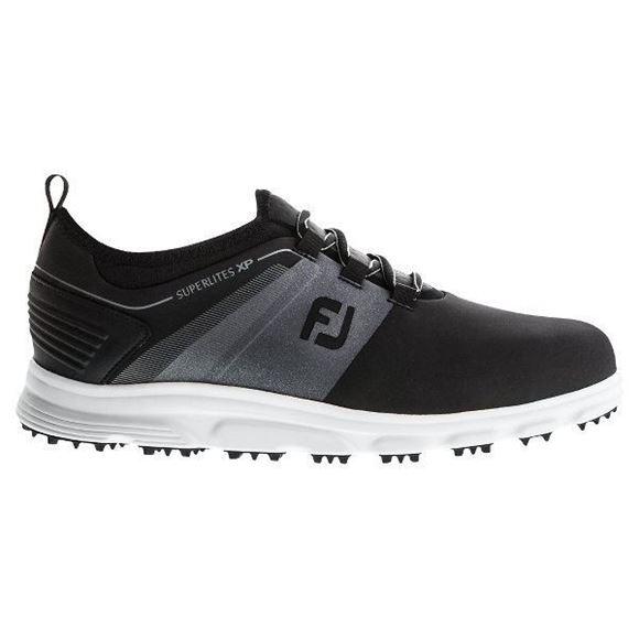 Picture of Footjoy Mens Superlites XP Golf Shoes - 58066