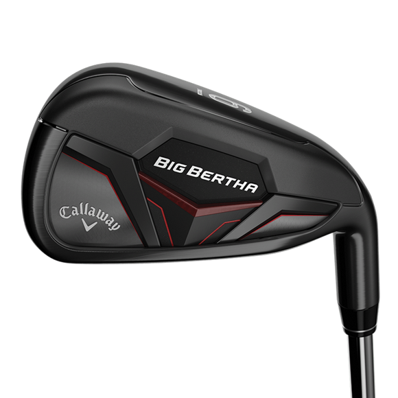 Picture of Callaway Big Bertha '19 Irons