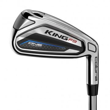 Picture of Cobra King F9 Speedback ONE Length Irons