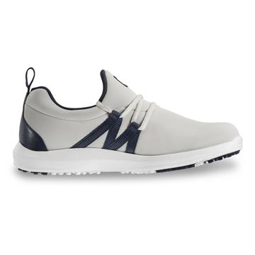 Picture of Footjoy Leisure Slip On Ladies Golf Shoes - 92909