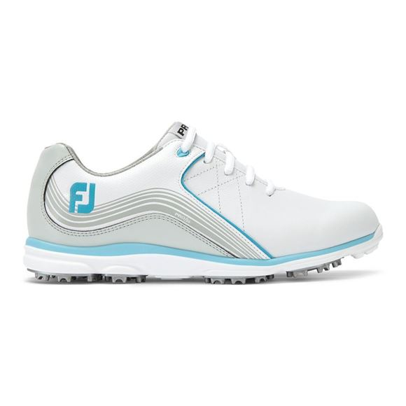 Picture of Footjoy Ladies Pro SL Golf Shoes - 98103