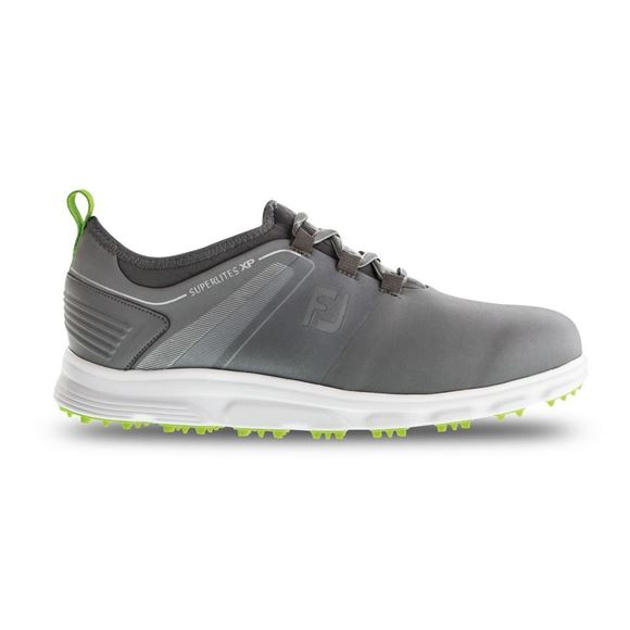Picture of Footjoy Mens Superlites XP Golf Shoes - 58065