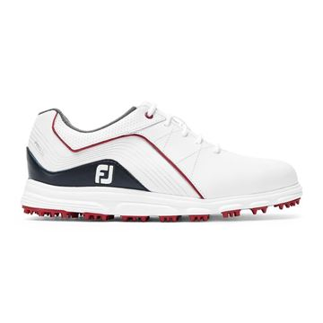 Picture of Footjoy Pro SL Junior Golf Shoes - 45028