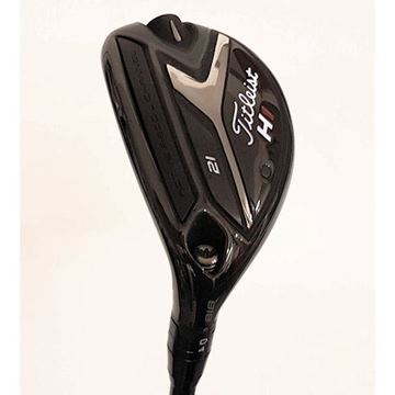 Picture of Titleist 818 H1 Hybrid - (19 Stiff LH) - Ex Demo
