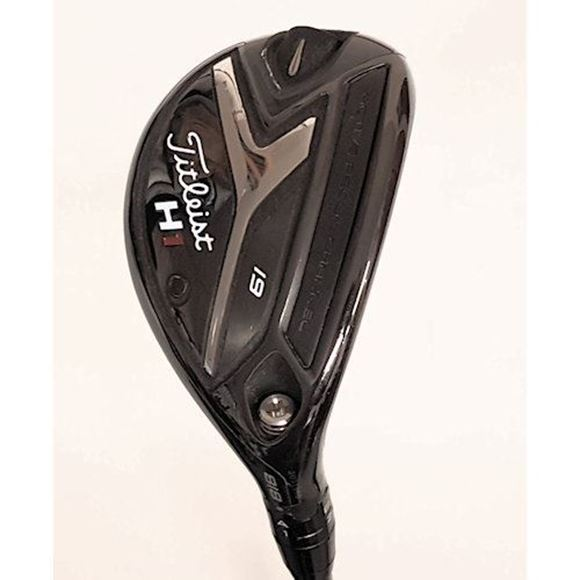 Picture of Titleist 818 H1 Hybrid - (19 Stiff) - Ex Demo