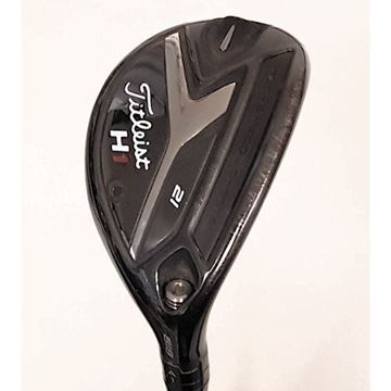 Picture of Titleist 818 H1 Hybrid (21 Regular) - Ex Demo