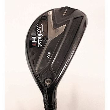 Picture of Titleist 818 H2 Hybrid (21 Stiff) - Ex Demo
