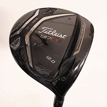 Picture of Titleist 917 D2 Driver (12 Ladies) - Ex Demo
