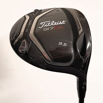 Picture of Titleist 917 D2 Driver (9.5 Stiff) - Ex Demo