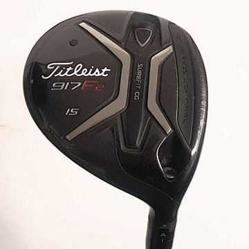 Picture of Titleist 917 F2 Fairway Wood (15 Regular) - Ex Demo