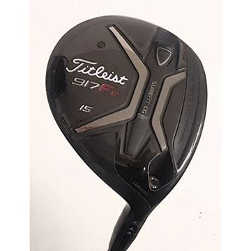 Picture of Titleist 917 F2 Fairway Wood (15 Stiff) - Ex Demo