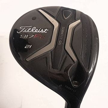 Picture of Titleist 917 F2 Fairway Wood (21 Ladies) - Ex Demo