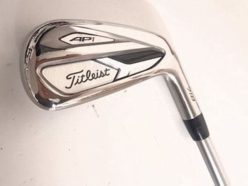 Picture of Titleist AP1 718 Irons - 5-GW - Ladies Graphite - Ex Demo