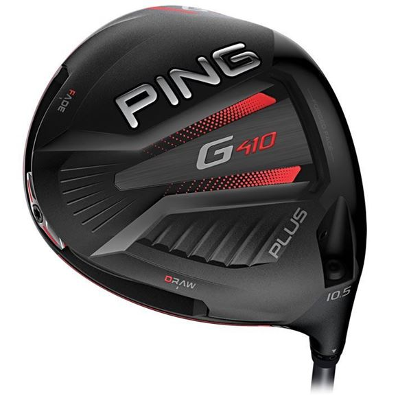 Picture of Ping G410 Plus Driver *NEXT DAY DELIVERY*