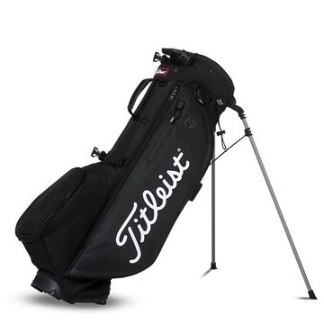 Picture of Titleist Players 4 Plus Stand Bag - Black