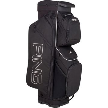 Picture of Ping Traverse Cart Bag 2019 - Black