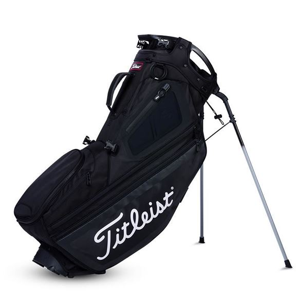 Picture of Titleist Hybrid 14 Bag - Black