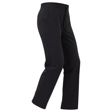 Picture of Footjoy Mens Performance Trousers 92291 - Black
