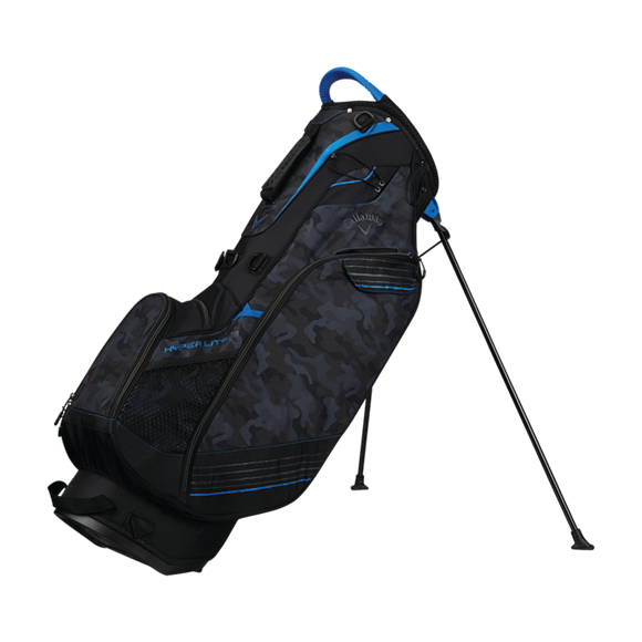Picture of Callaway Hyper Lite 3 Stand Bag 2018 Bag - Camo