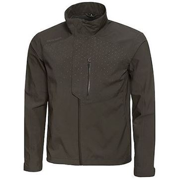Picture of Galvin Green Mens Alton Waterproof Jacket - Beluga