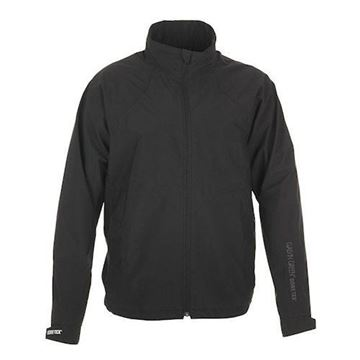 Picture of Galvin Green Mens Art Waterproof Jacket - Black