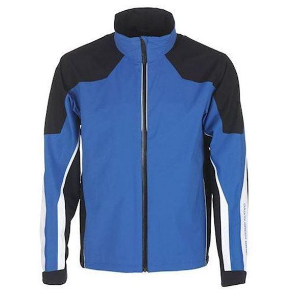 Picture of Galvin Green Mens Arrow Waterproof Jacket - Blue