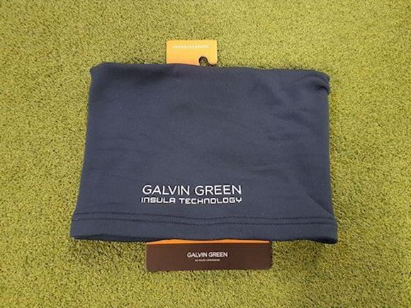 Picture of Galvin Green Mens Delta Snood - Navy