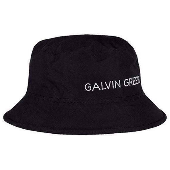 Picture of Galvin Green Mens Ark Hat - Black