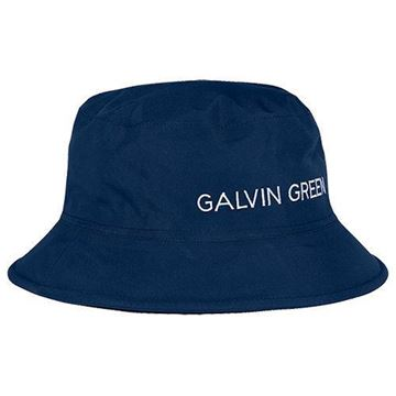 Picture of Galvin Green Mens Ark Hat - Blue