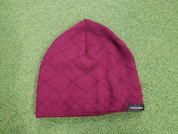Picture of Galvin Green Ladies Beyla Beenie - Wild Orchid
