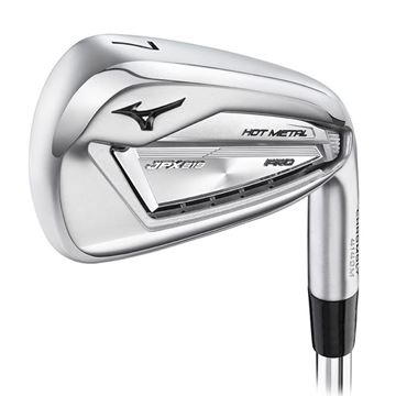 Picture of Mizuno JPX 919 Hot Metal Pro Irons