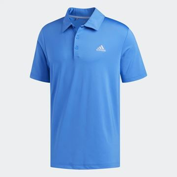 Picture of Adidas Mens Ultimate 365 Solid Polo Shirt - DQ2344